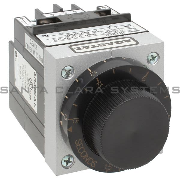 Agastat 7022PC Time Delay Relay | 2-1423164-0 Product Image