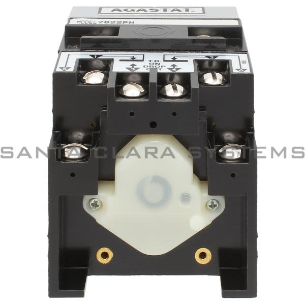 Agastat 7022PH Timing Relay Product Image