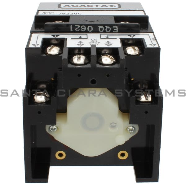 Agastat 7022QC Time Delay Relay Product Image