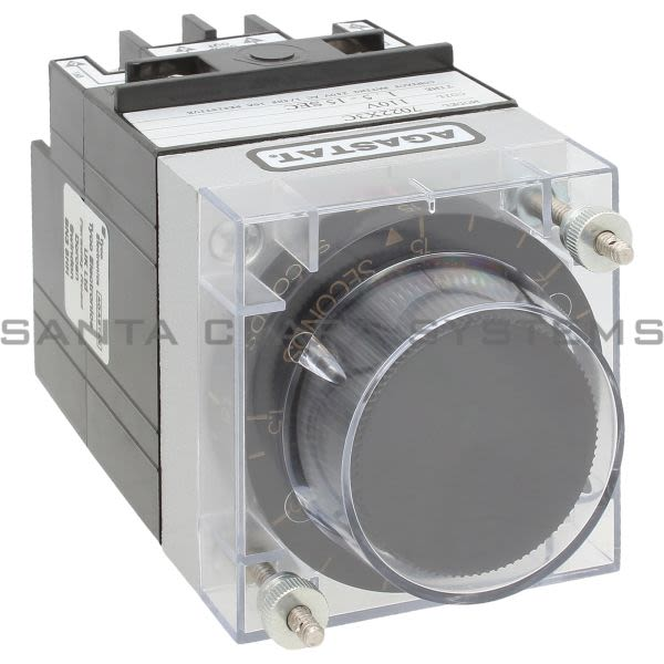 Agastat 7022X3C Timing Relay | Tyco Product Image