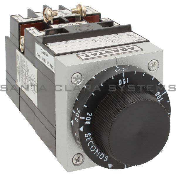 Agastat 7024AE Timing Relay Model Product Image