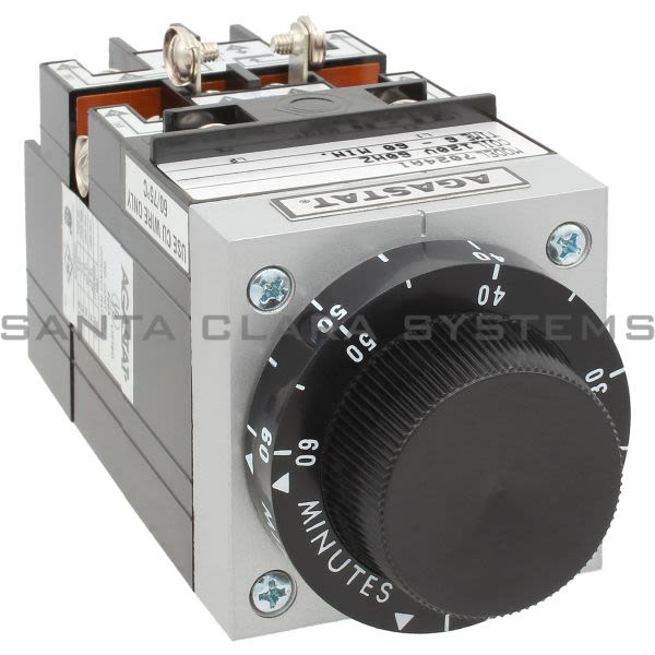 Agastat 7024AI Time Delay Relay 4P Product Image