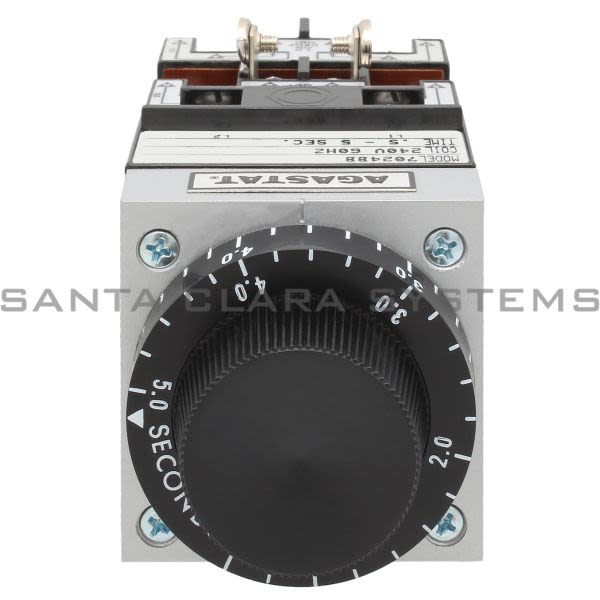 Agastat 7024BB Timing Relay Product Image
