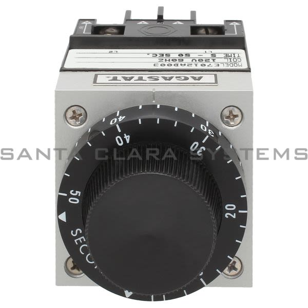 Agastat E7012AD003 Timing Relay Product Image