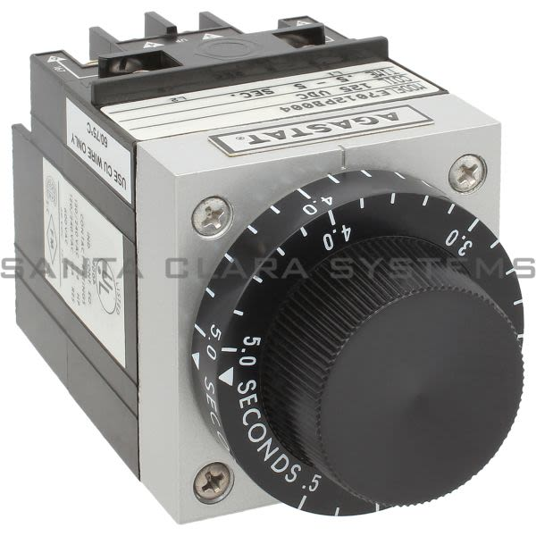 Agastat E7012PB004 Timer Relay Product Image