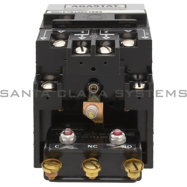 Agastat E7012PCT003 Timing Relay Product Image