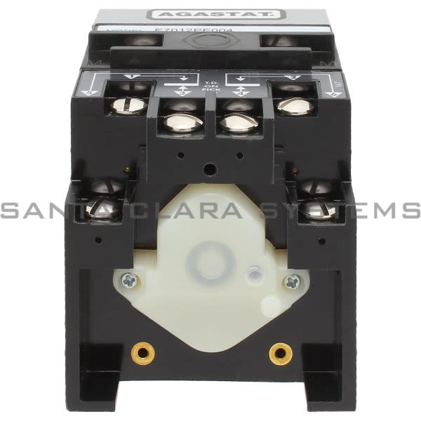 Agastat E7012PE004 Time Delay Relay | Tyco Product Image
