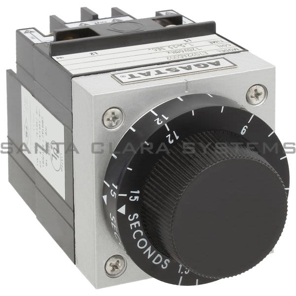Agastat E7022AC002 Timer Product Image