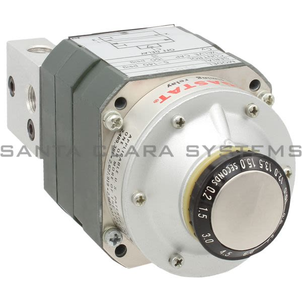 Agastat PT81-C Timing Relay Product Image