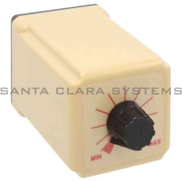 Agastat SSC12BAA Time Delay Relay Product Image