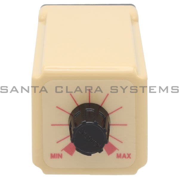 Agastat SSC22BGA Time Delay Relay Product Image