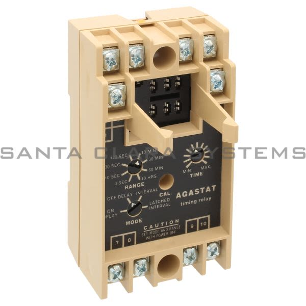 Agastat SSFR90X Time-Delay Relay Product Image
