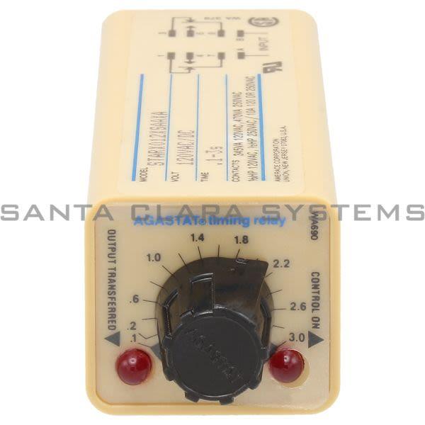 Agastat STARX012XSAAXA  Product Image
