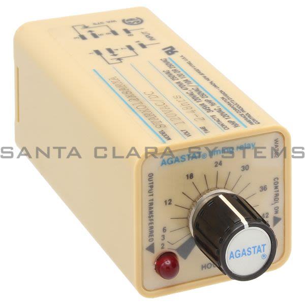 Agastat STARX012XSARXA Electromechanical Relay Product Image