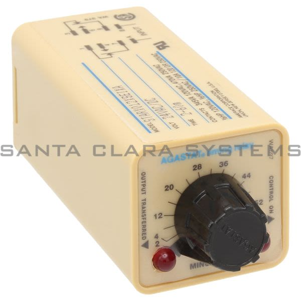 Agastat STARX012XSEIXA  Product Image