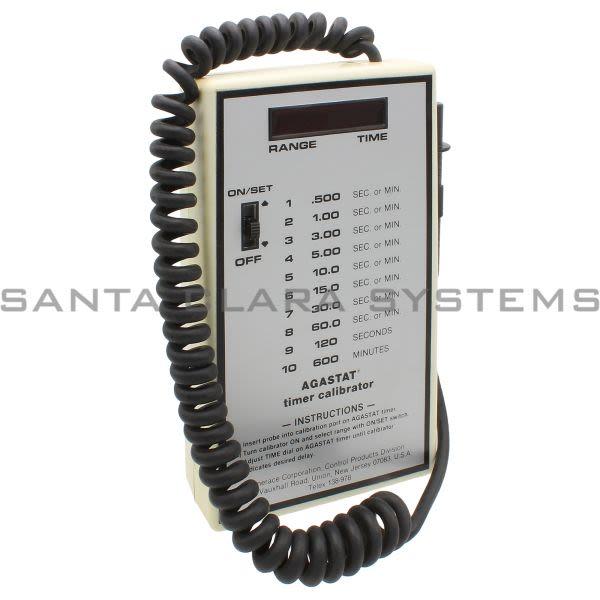 Agastat TC-1 Timer Calibrator Product Image