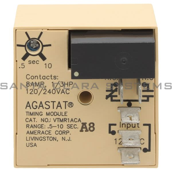 Agastat VTMR1ACA  Product Image