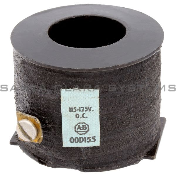 Allen Bradley 00D155 Replacement Coil Product Image