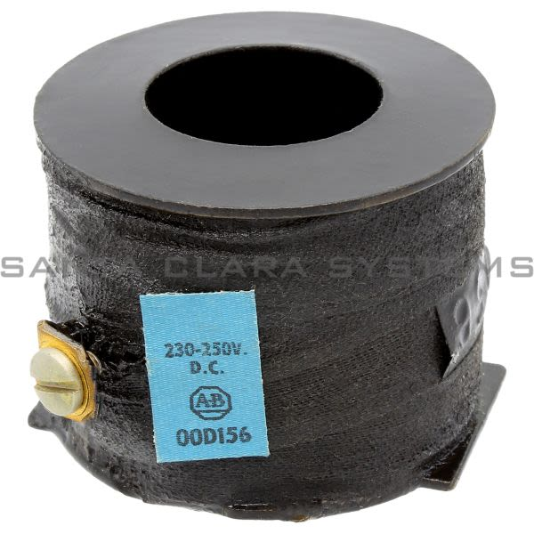 Allen Bradley 00D156 Replacement Coil Product Image