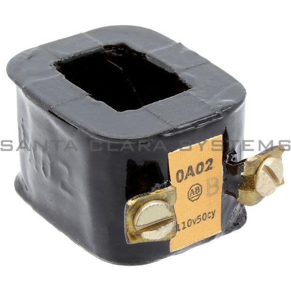 Allen Bradley 0A02 Replacement Coil Product Image