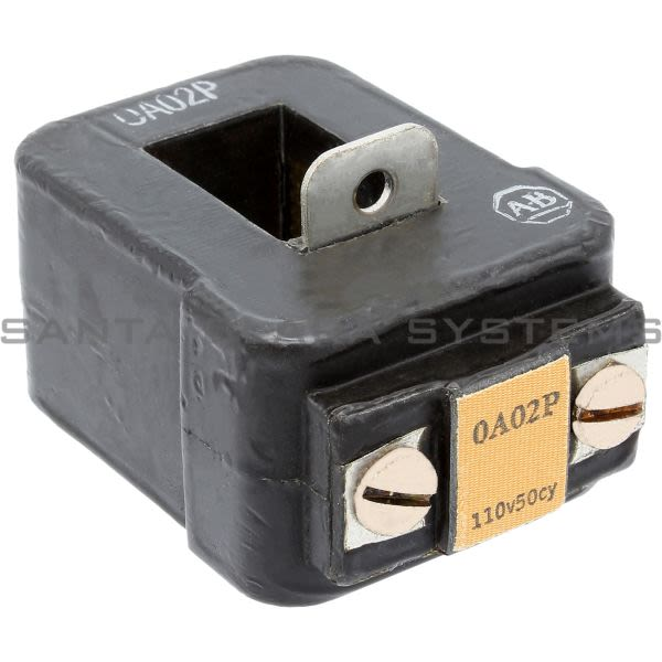 Allen Bradley 0A02P Replacement Coil Product Image