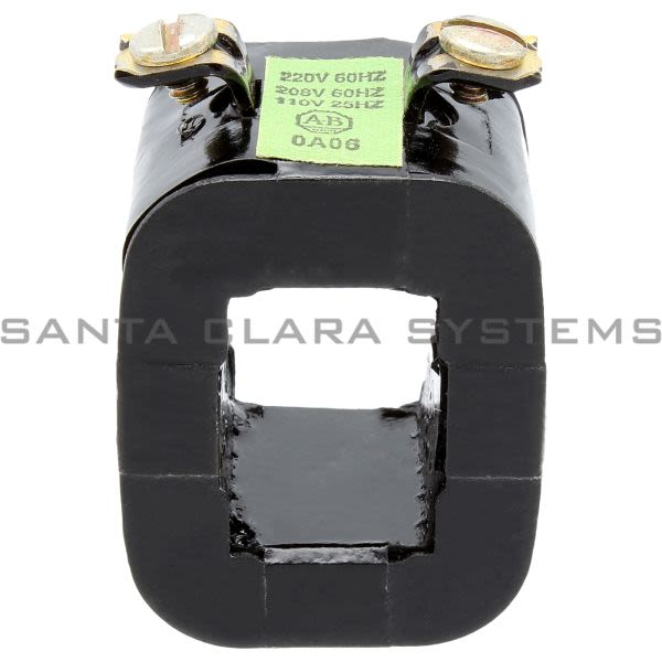 Allen Bradley 0A06  Replacement Coil Product Image
