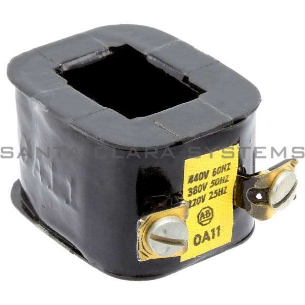 Allen Bradley 0A11 Replacement Coil Product Image