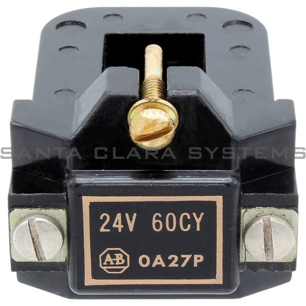 Allen Bradley 0A27P Replacement Coil Product Image
