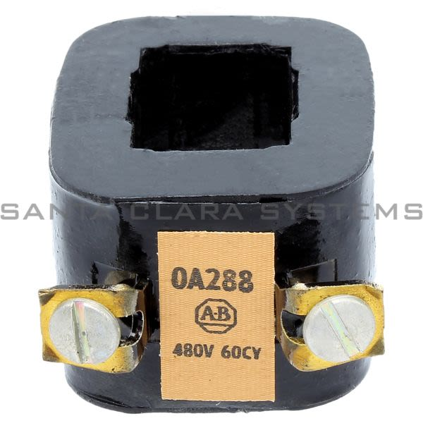 Allen Bradley 0A288 Replacement Coil Product Image