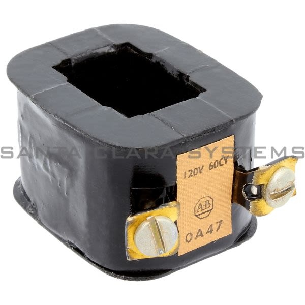 Allen Bradley 0A47 Coil Product Image