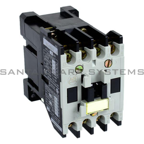 Allen Bradley 100-A09NJ3 Contactor Product Image