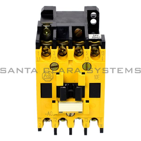 Allen Bradley 100-A09NK3 Contactor Product Image