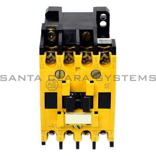 Allen Bradley 100-A12NB3 Contactor Product Image