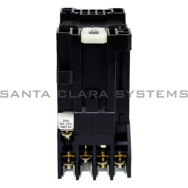 Allen Bradley 100-A12NZJ3 Contactor Product Image
