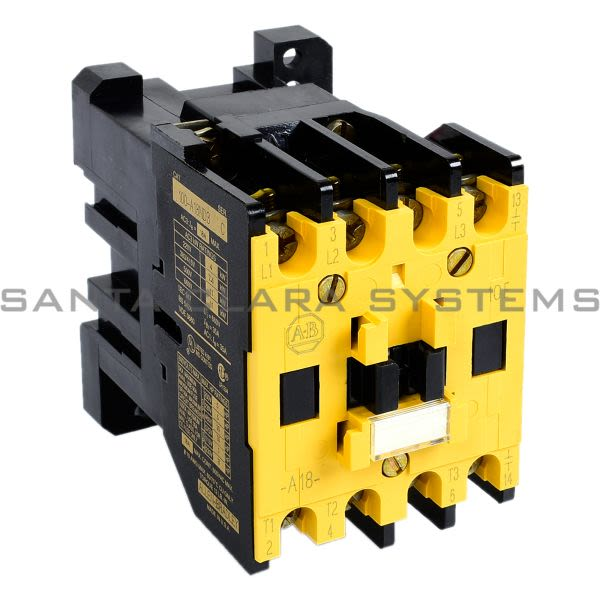 Allen Bradley 100-A18ND3 Contactor Product Image