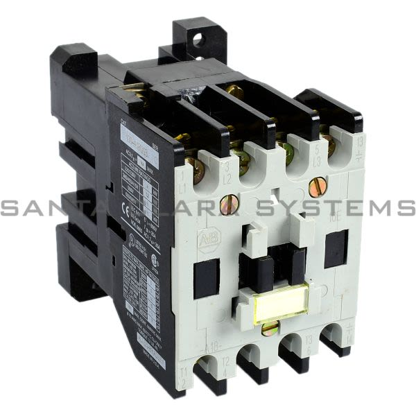 Allen Bradley 100-A18NG3 Contactor Product Image
