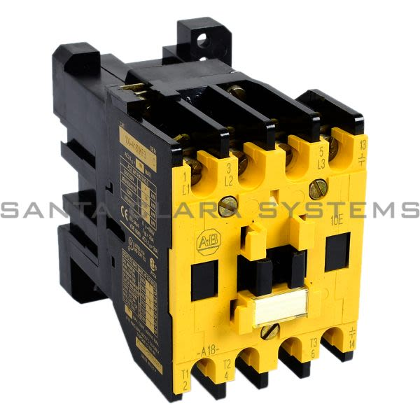 Allen Bradley 100-A18NKF3 Contactor Product Image