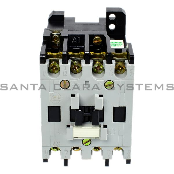 Allen Bradley 100-A24NA31 Contactor Product Image