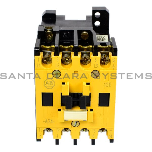 Allen Bradley 100-A24NF3 Contactor Product Image