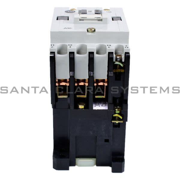 Allen Bradley 100-A30ND3 Contactor Product Image