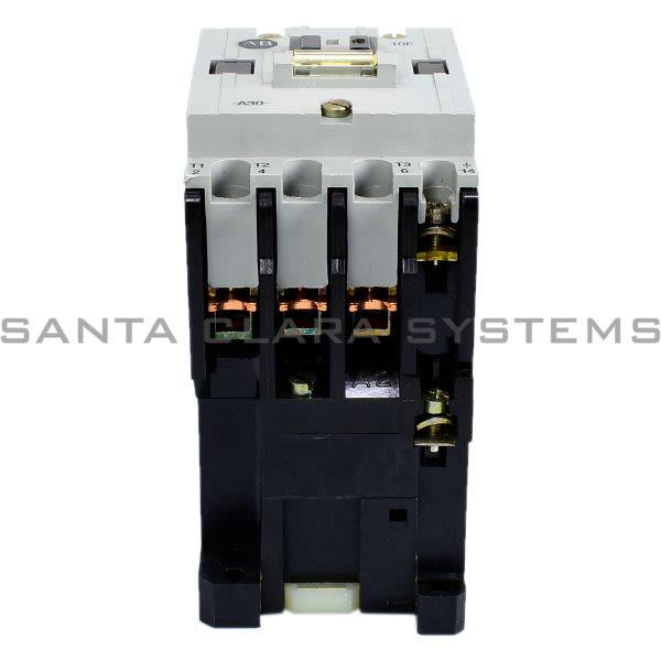Allen Bradley 100-A30NKD3 Contactor Product Image