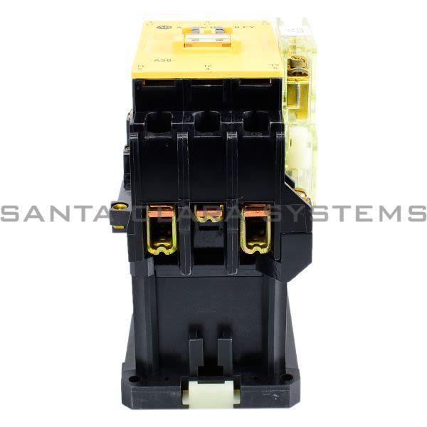 Allen Bradley 100-A38NJ3 Contactor Product Image