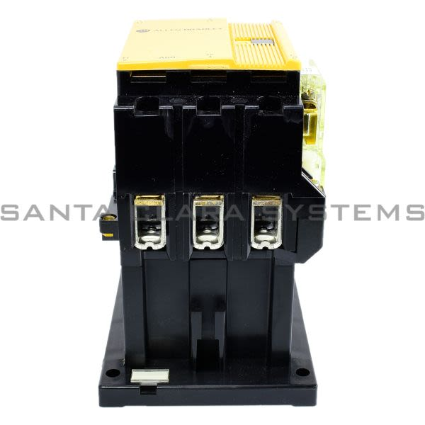 Allen Bradley 100-A60ND3 Contactor Product Image