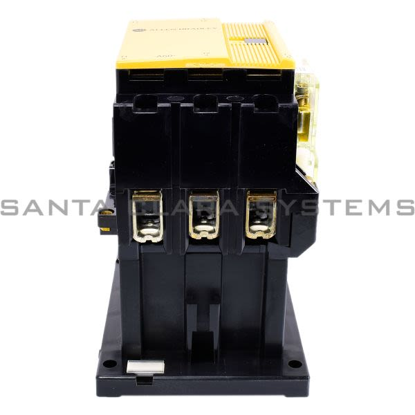 Allen Bradley 100-A60NKD3 Contactor Product Image