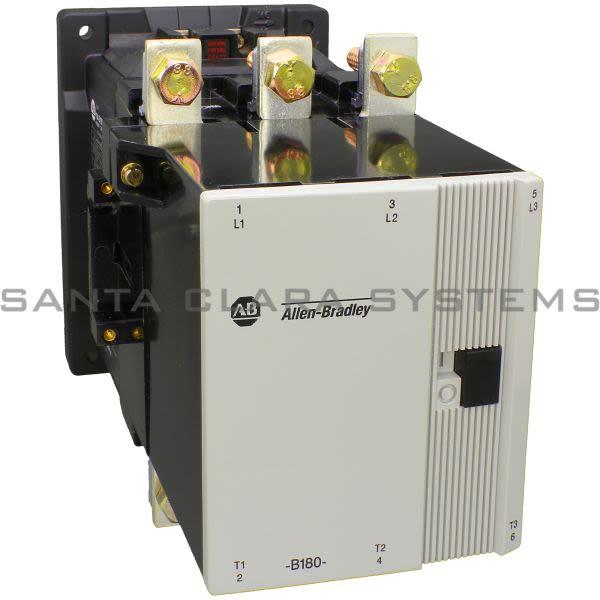Allen Bradley 100-B180ND3 Contactor Product Image