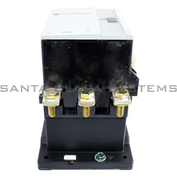 Allen Bradley 100-B180NE243 Contactor Product Image