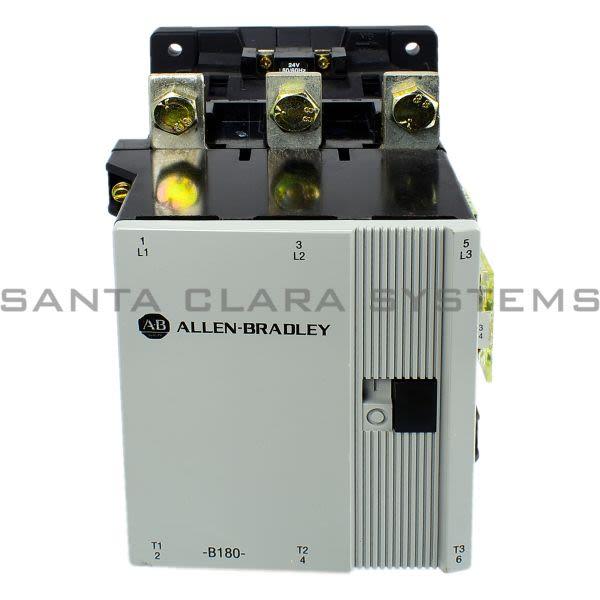 Allen Bradley 100-B180NJ3 Contactor Product Image