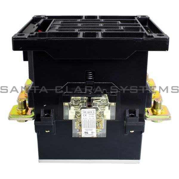 Allen Bradley 100-B300ND3 Contactor Product Image
