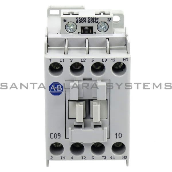 Allen Bradley 100-C09C10 Contactor Product Image