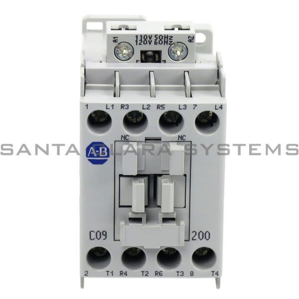 Allen Bradley 100-C09D200 Contactor Product Image